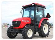 Трактор Branson-5220C с кондиционером