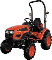 Мини-трактор KIOTI CK22