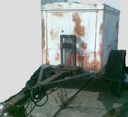 Продаем дизельную электростанцию СГЕ-12-40/БАС 10604 72,  1986 г.в.