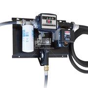 Качественные насосы, миниАЗС для перекачки дизтоплива и бензина.Италия