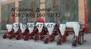 Сеялка СУПН 8 / СУПН 6: продажа