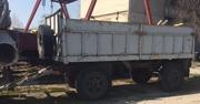 Продаем прицеп бортовой МАЗ 3242,  10 тонн,  1989 г.в.