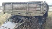 Продаем колесный бортовой прицеп СЗАП 83520,  10 тонн,  1990 г.в.