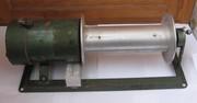 Лебідка електрична 12 V для запуску радіокерованих планерів