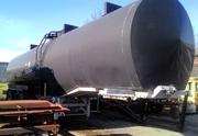Продаем полуприцеп-битумовоз FRUEHAUF,  HC 1 0282,  31, 07 м3,  1990 г.в.