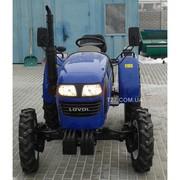 Мини-трактор Foton/Lovol TE-244 (Фотон-244)