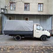 Грузоперевозки грузовое такси газель